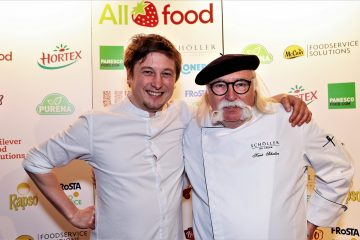 Grzegorz Łapanowski i Kurt Scheller