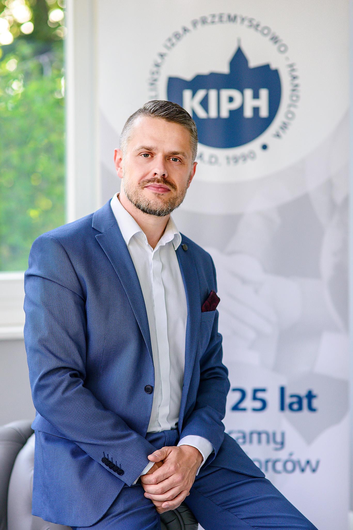 Piotr Huzar kiph-7291m