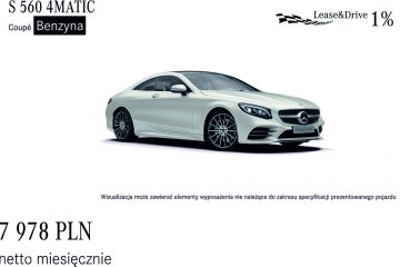 s-klasa coupe