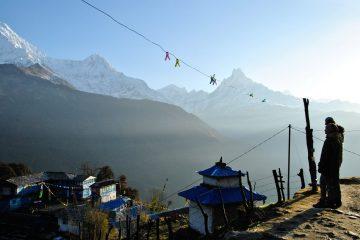 Himalaje, Tadapani