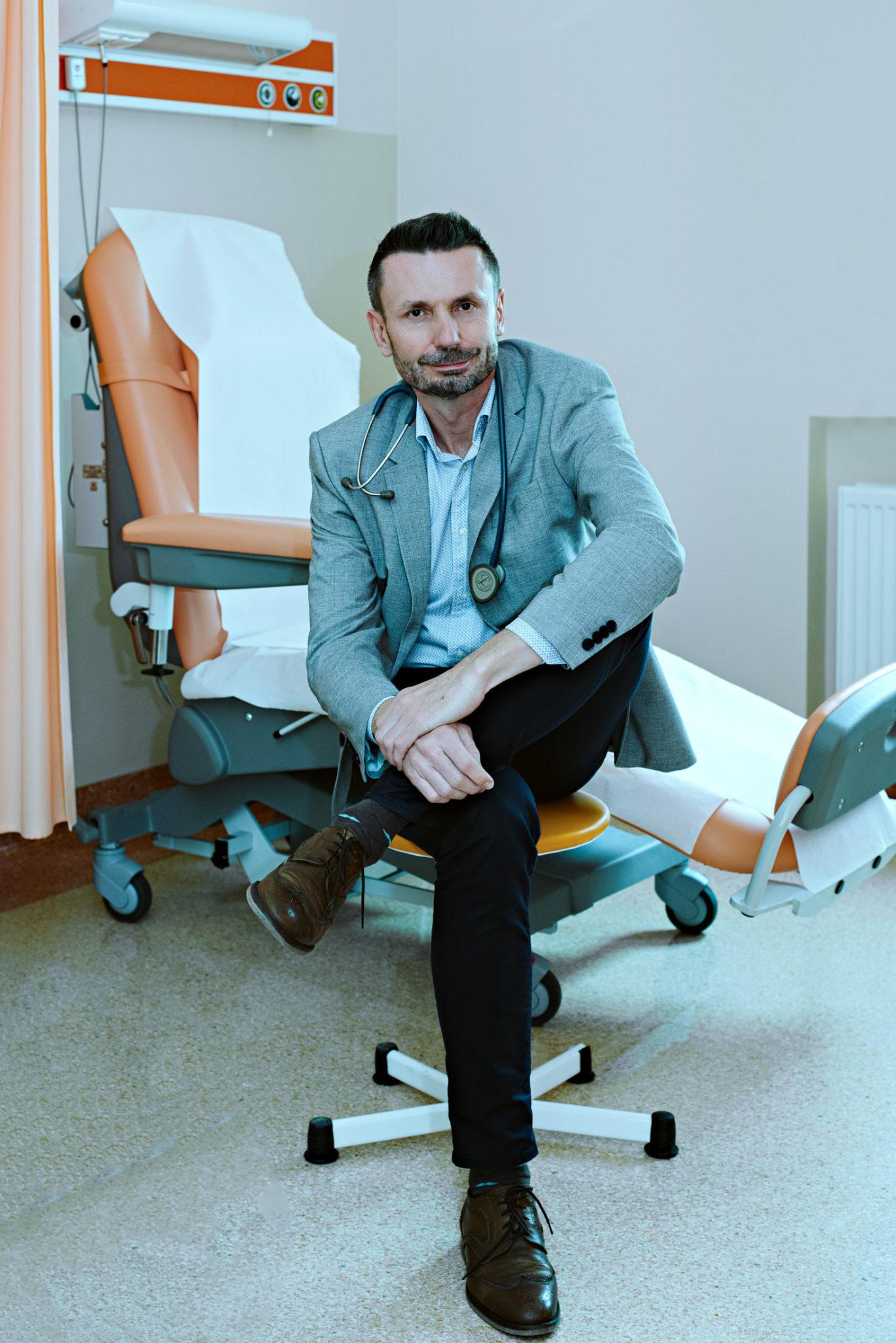Dr Mariusz Kwiatkowski (1)