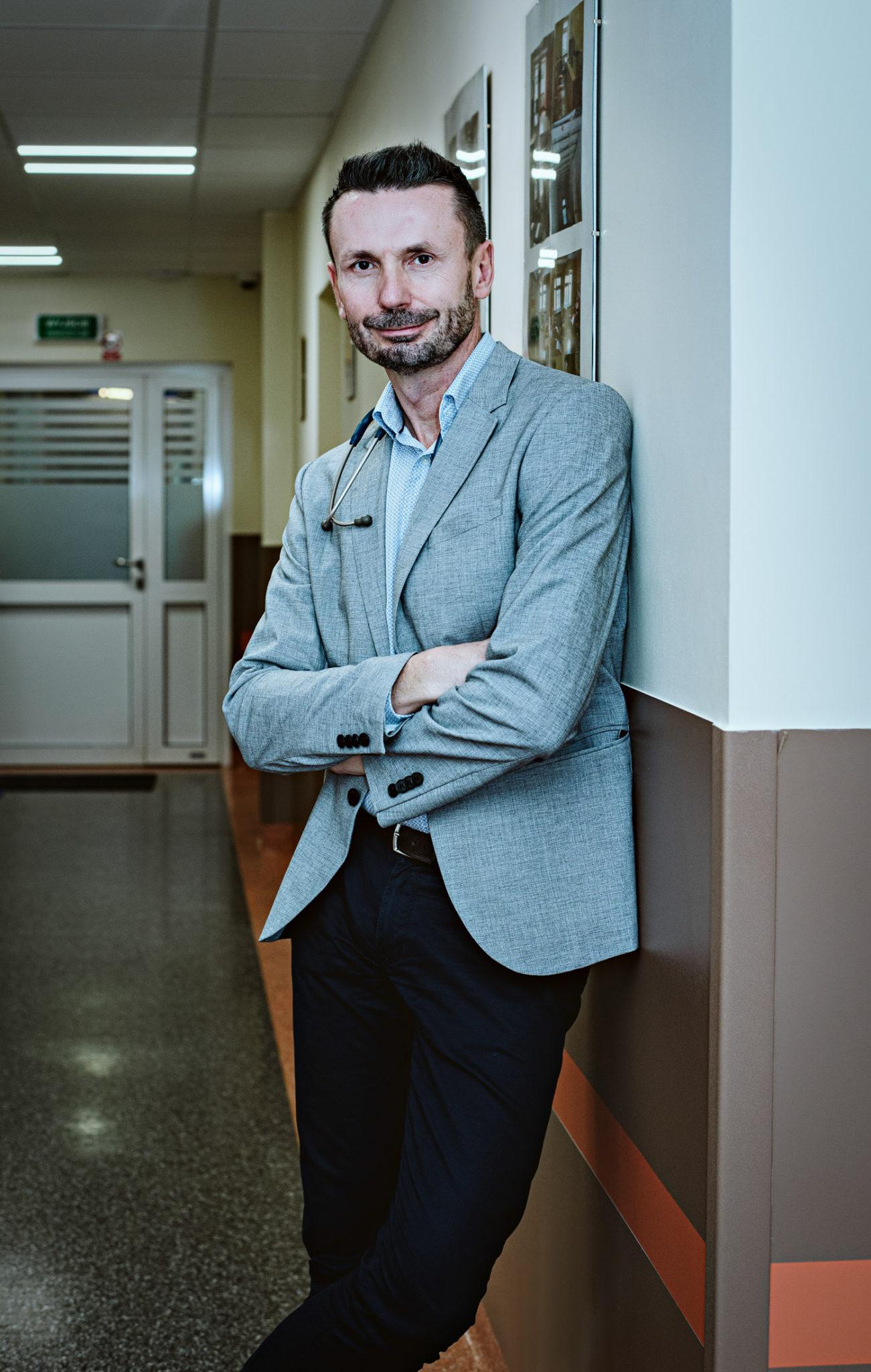 Dr Mariusz Kwiatkowski (5)
