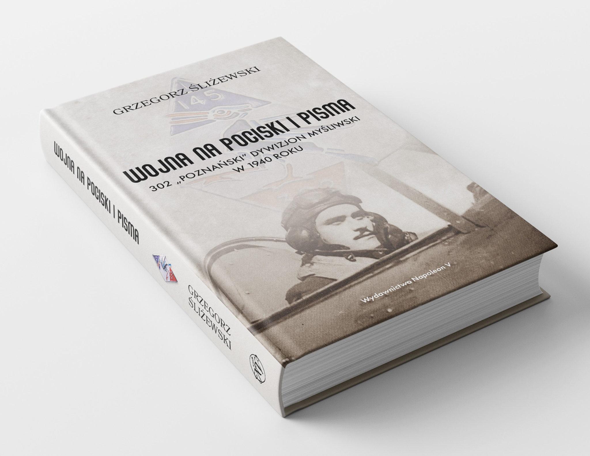 Śliżewski ksiażka