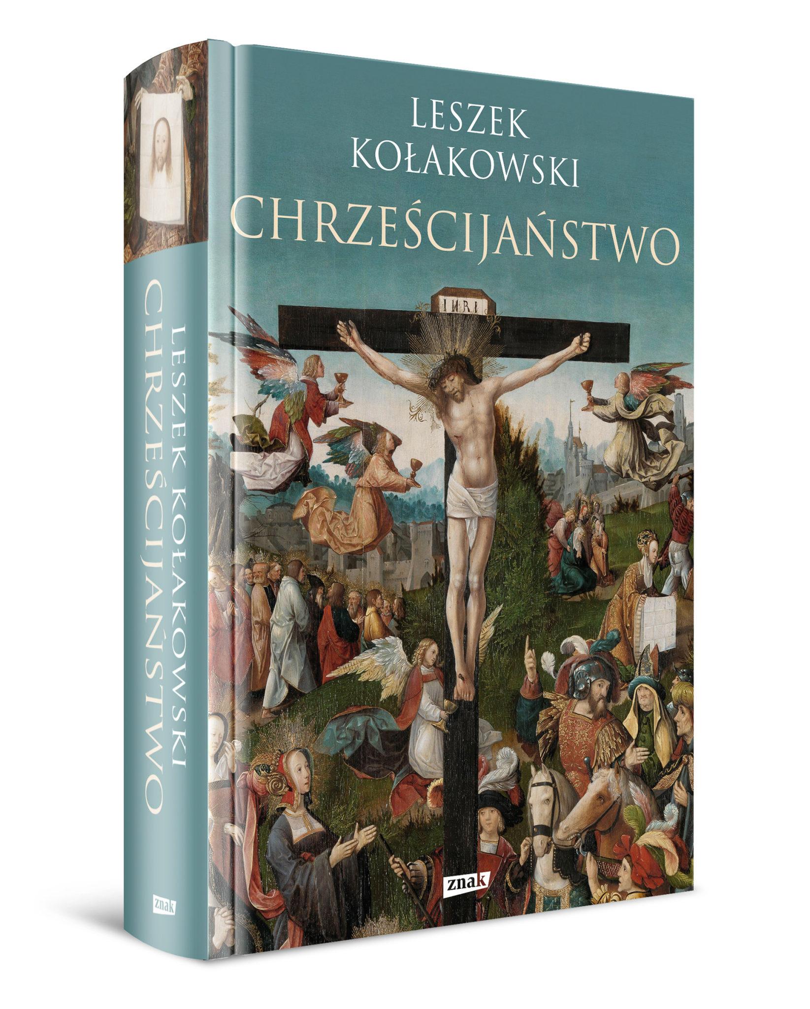 Kolakowski_Chrzescijanstwo_3Dgrzb