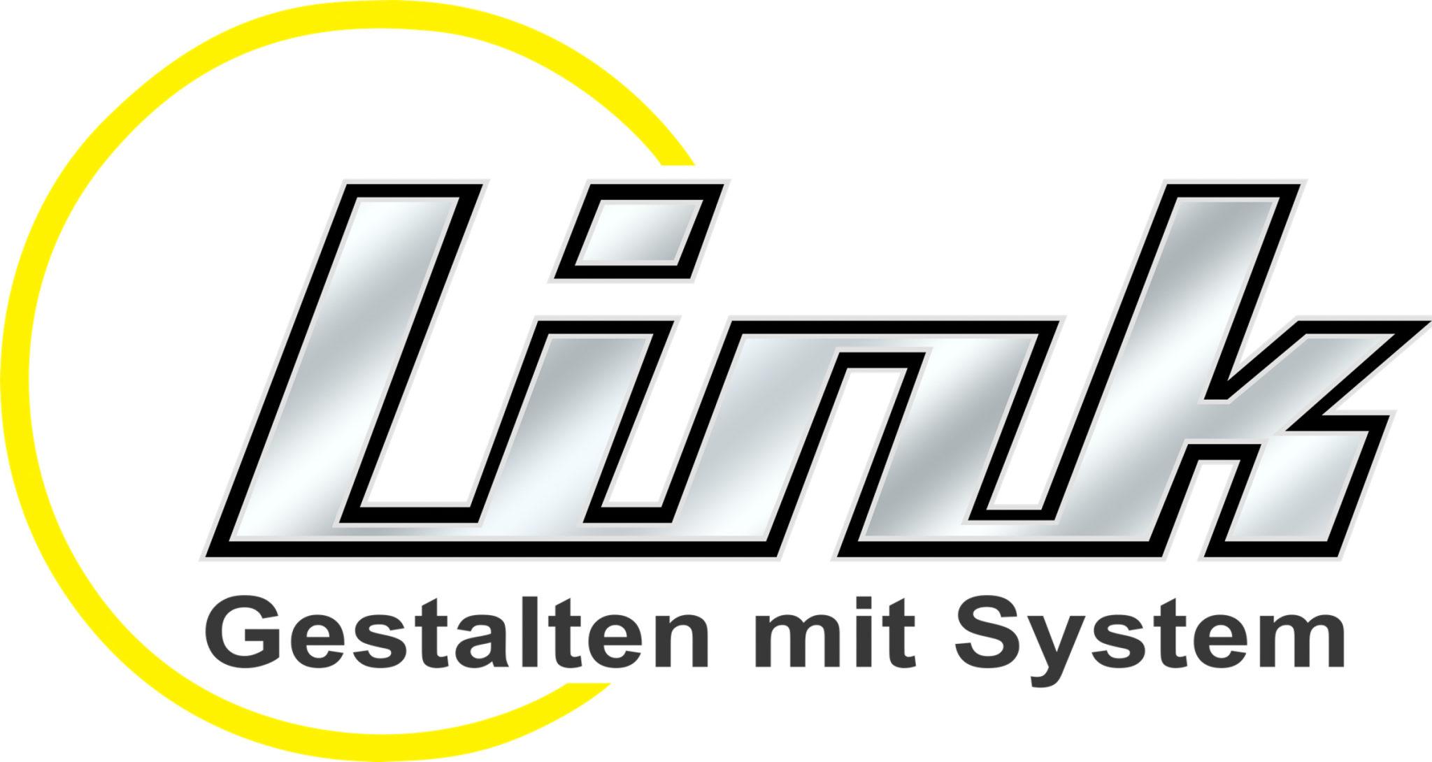 link logo bez tła