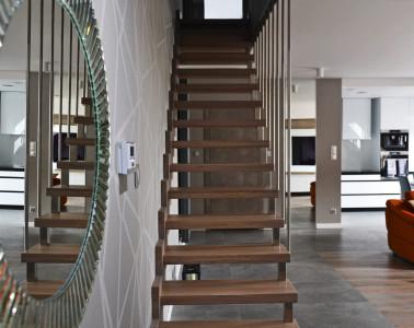 Bryła schody