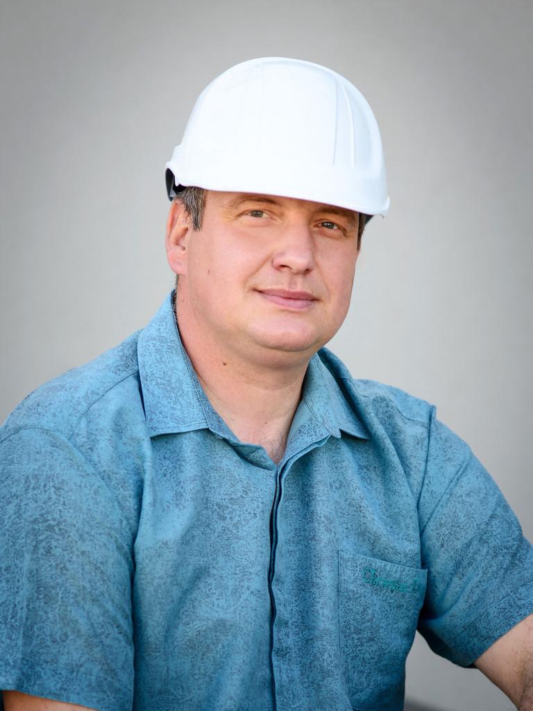 Krzysztof Stolarczyk
