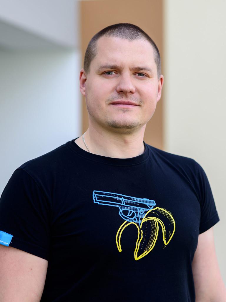 Marek Bryzek