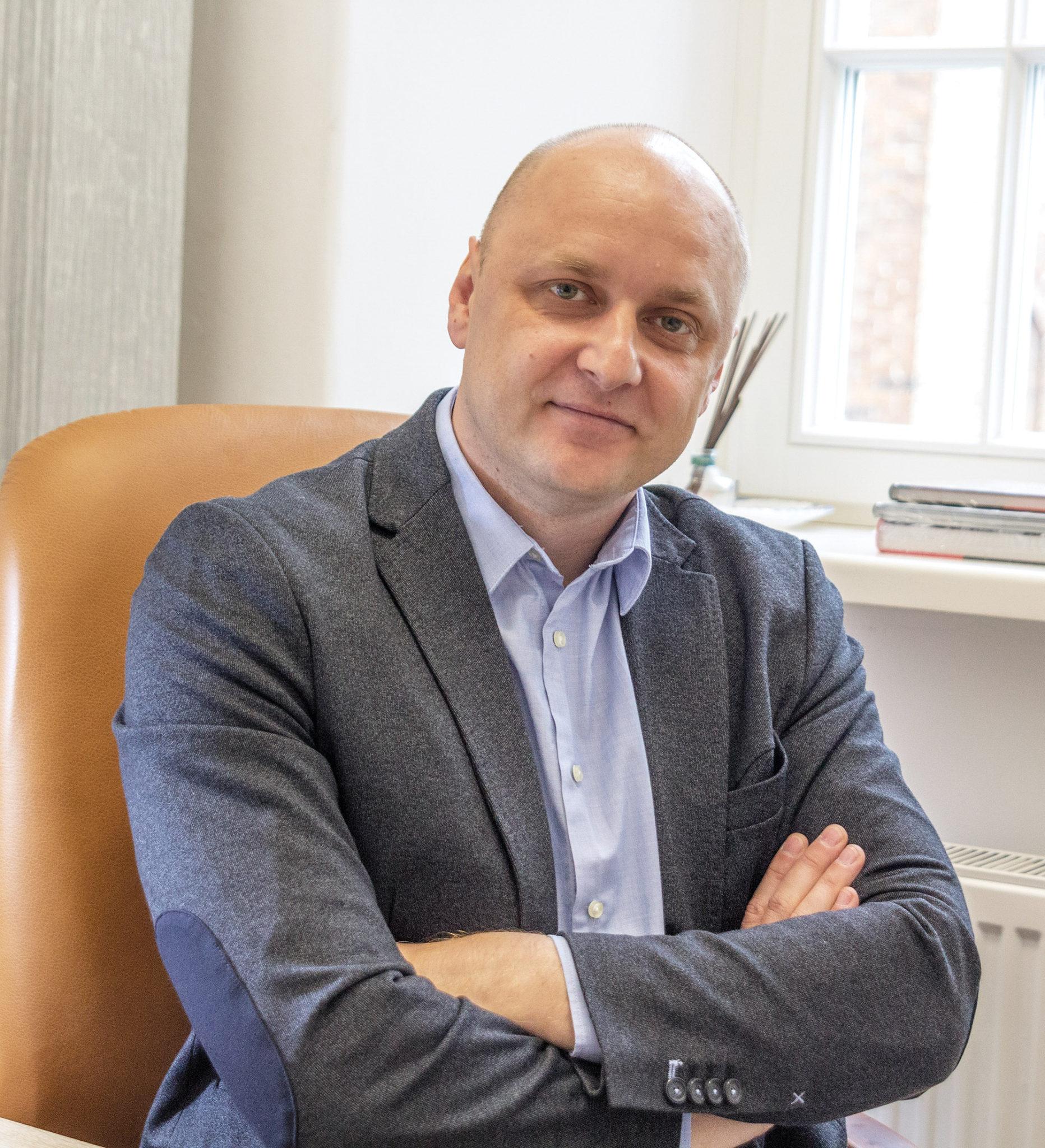 Rafał Nagórski