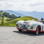ŠKODA Sport, jeden z modeli koncepcyjnych, jest ulubionym wozem w garażu niemieckiej legendy wyścigów samochodowych Hansa-Joachima Stucka