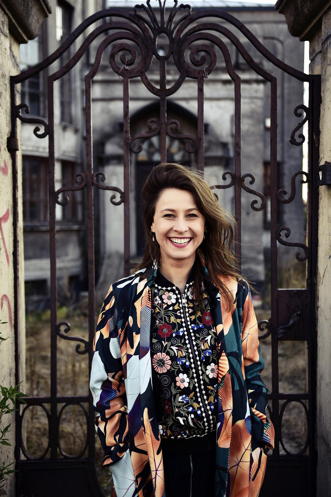Daria Kopiec Fot. Agnieszka Cytacka