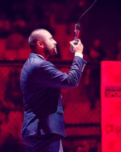 Damian Zydel Fot Jacek Imiolek