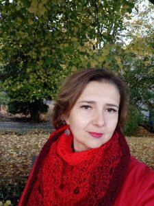 Marta Żebrowska_