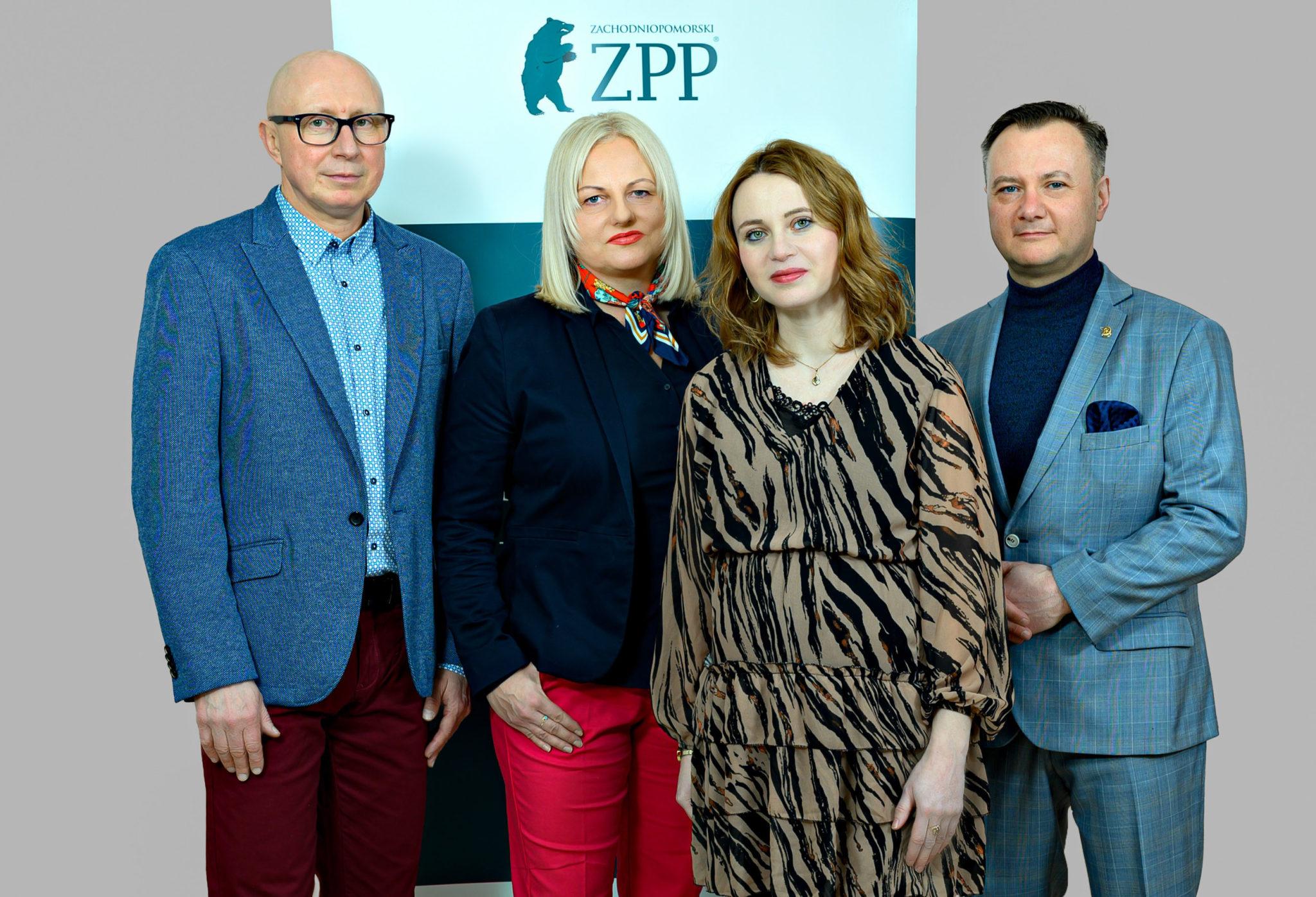 Zarząd Zachodniopomorskiego ZPP kopia_