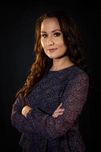 Magdalena Łoś-Wojcieszek - fot. Marcin Golik
