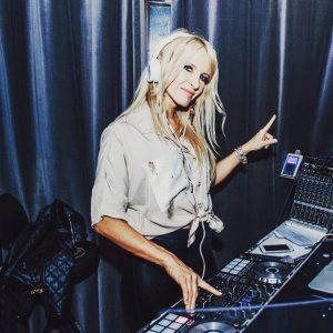 Sylwia Piotrowska DJ
